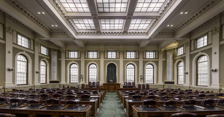 Maine Judicial Records