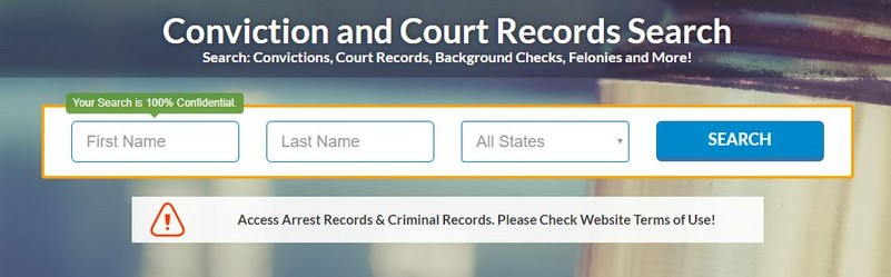Best Conviction Search