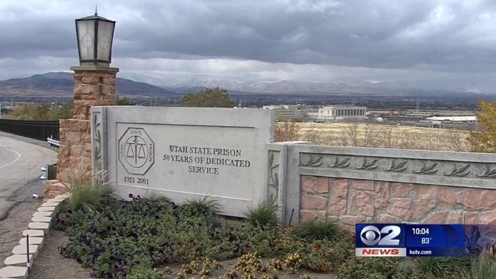 Utah State Prison Inmates