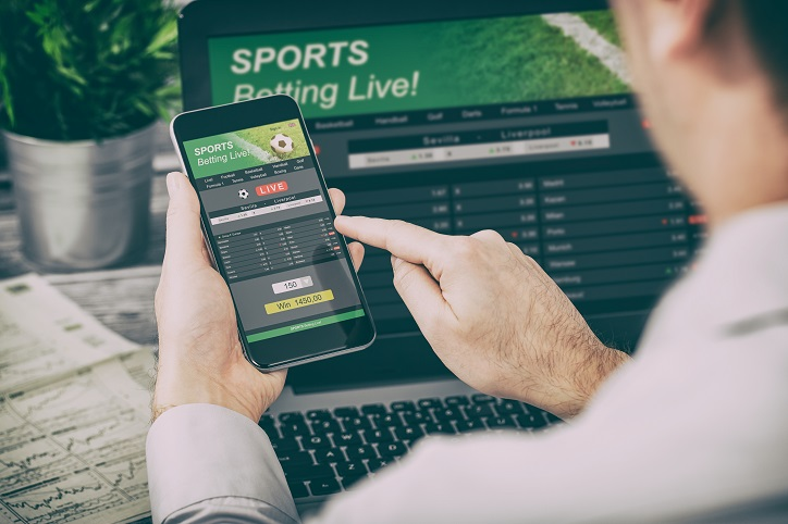 Online Sports Gambling,