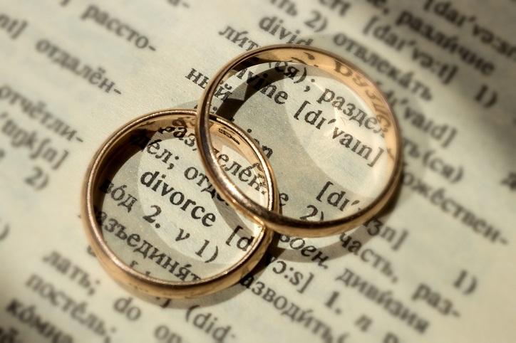 divorce records  Kansas