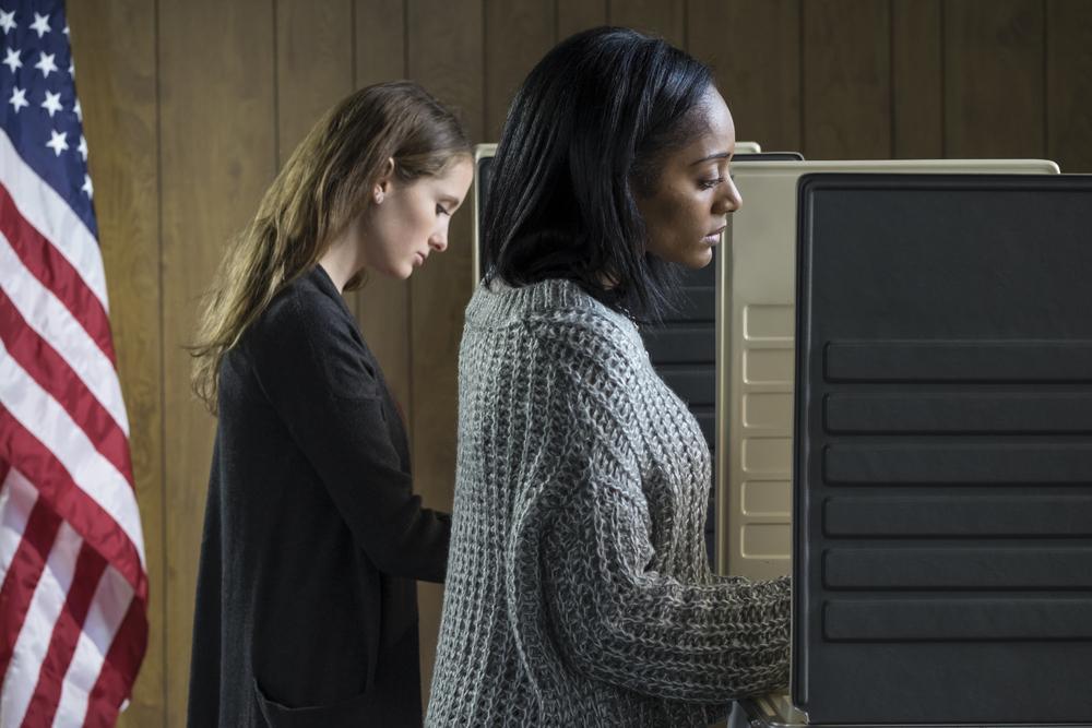 Maine Register to Vote