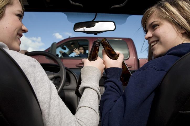 Louisiana Drunk driving Laws