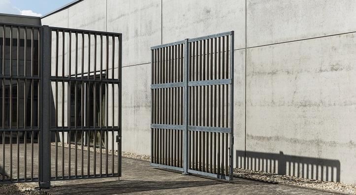 Canyon County Jail Mugshots