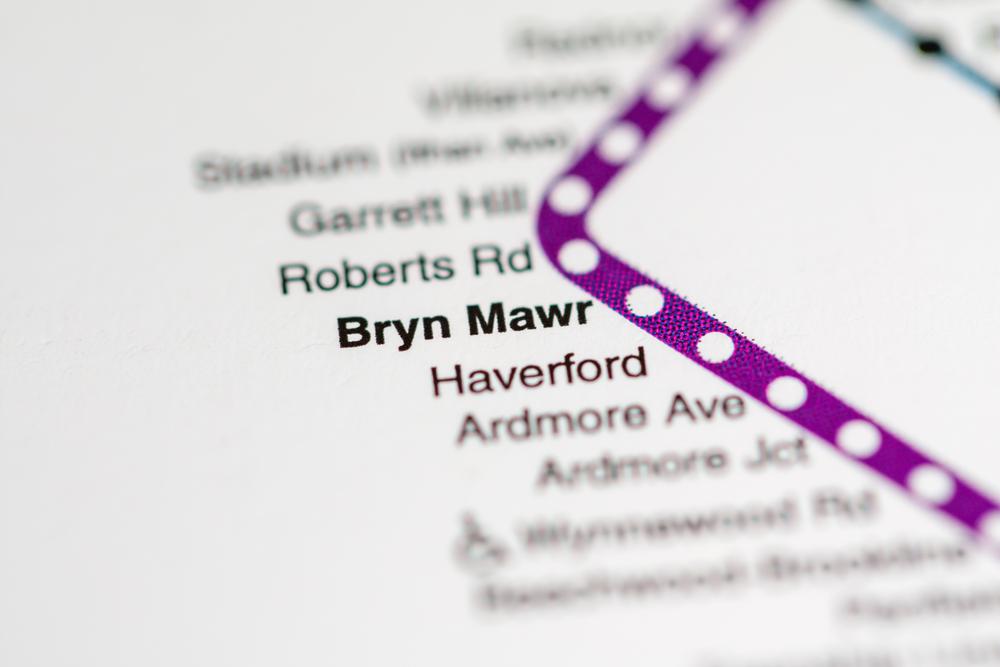 Bryn Mawr Court Records