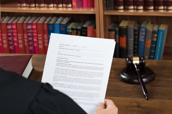 How to Obtain Court Records in State of Nevada