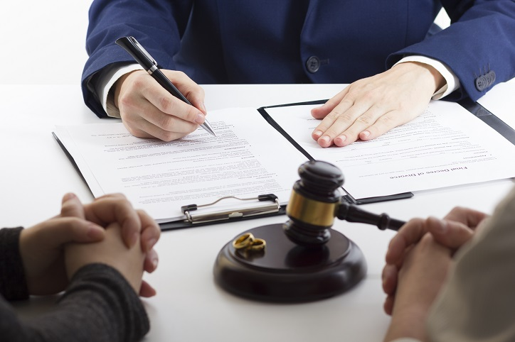 Does Infidelity Affect Divorce in Rhode Island