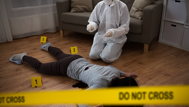 Manslaughter Law New Jersey