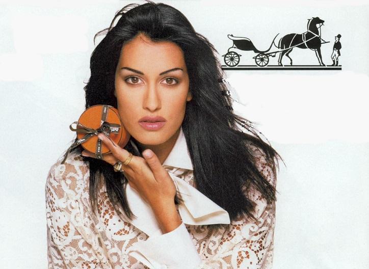 Yasmeen Ghauri Background Check