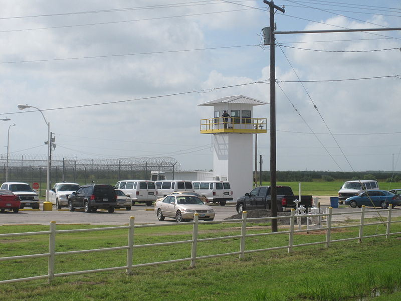 Crystal City Correctional Center