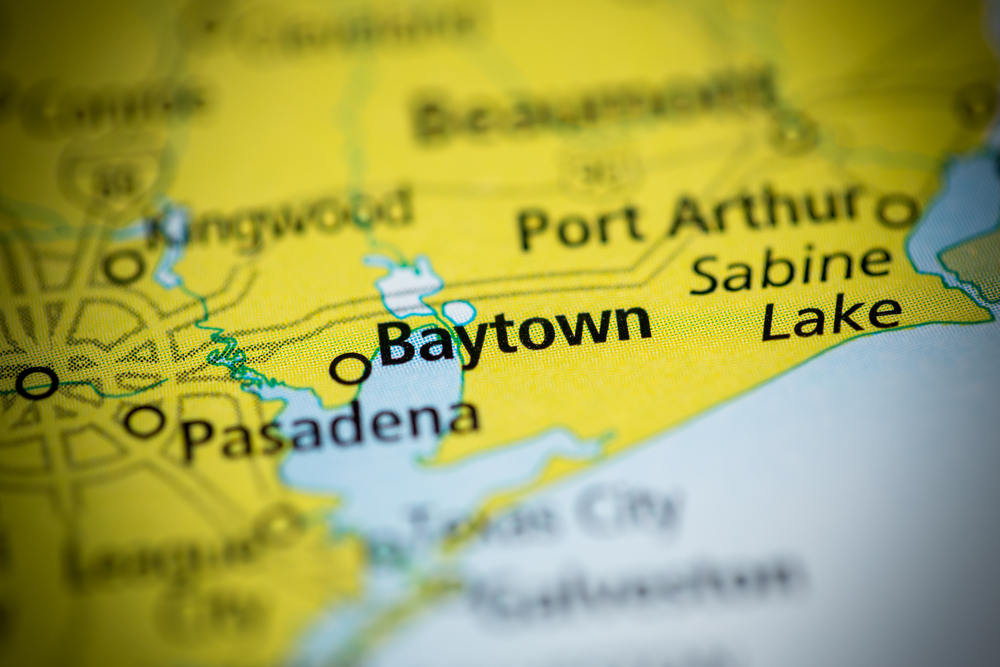 Baytown Court Records