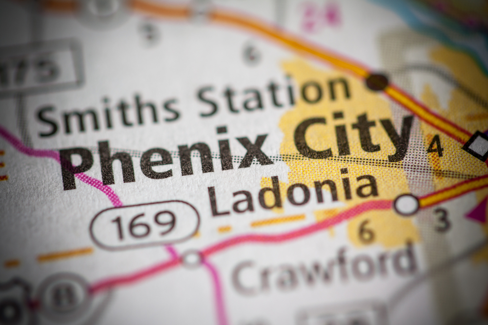 Phenix Public Records
