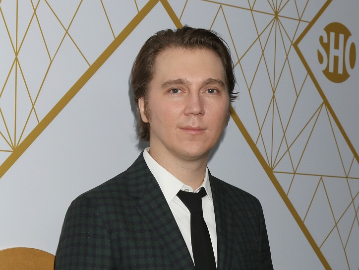 Paul Dano Background Check