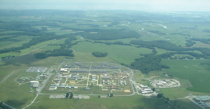 James T. Vaughn Correctional Center
