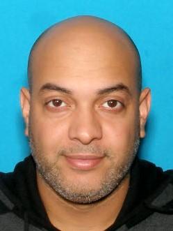 DEA Most Wanted Julio Alex Diaz