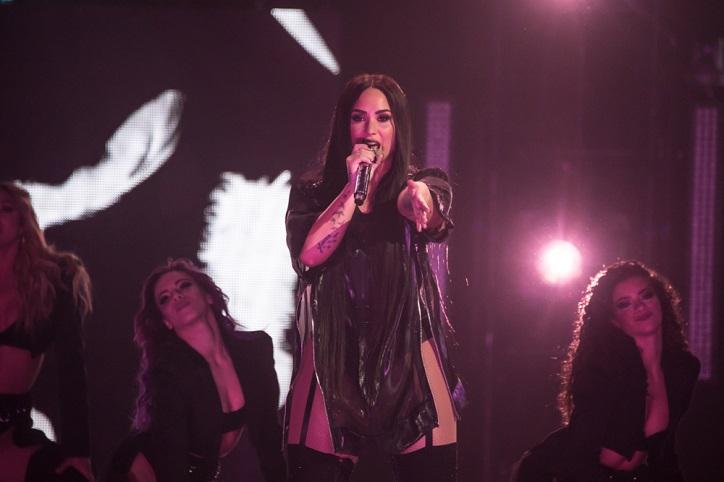 Demi Lovato Public Records