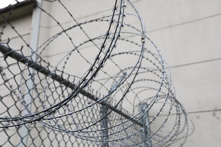 Buena Vista Correctional Colorado