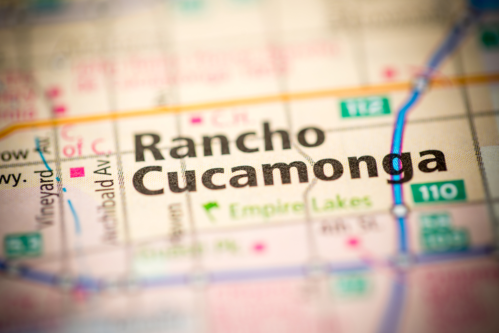 Rancho Cucamonga Court Records