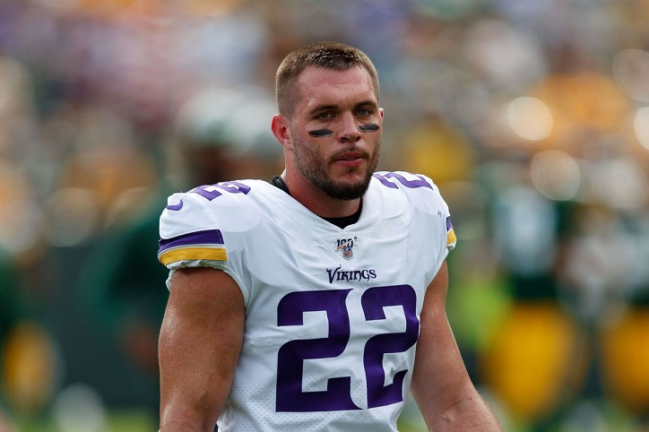 Harrison Smith Background Check