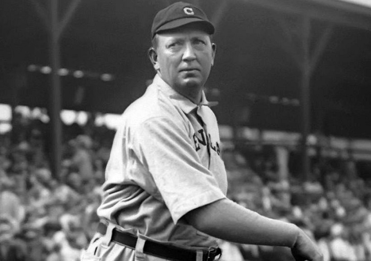 Cy Young Background Check