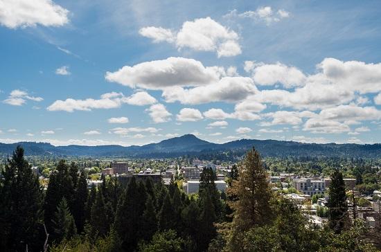 Burglary Laws Oregon