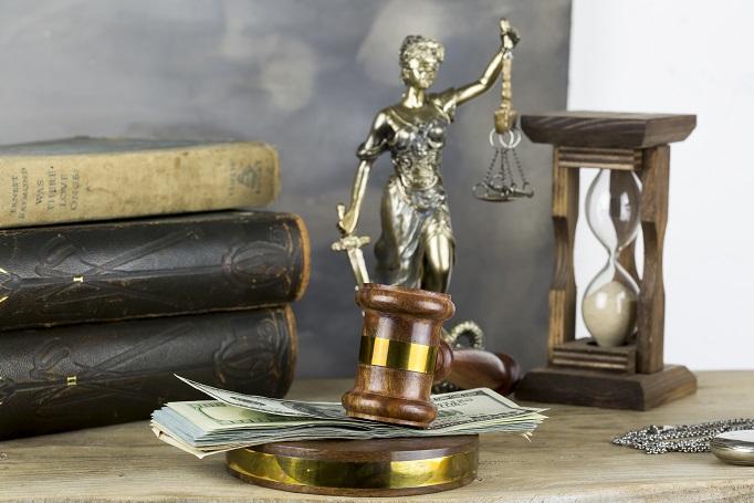 Virginia Bribery Punishments