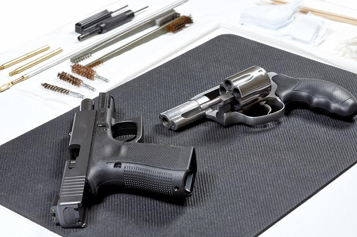 How to Buy Firearm in Arizona