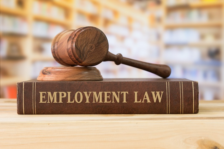 What Are Federal Labor Laws
