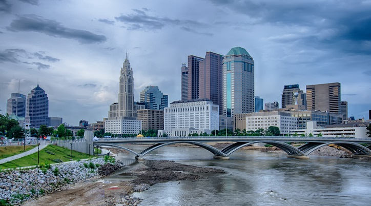 How to Obtain Court Records in the State of Ohio