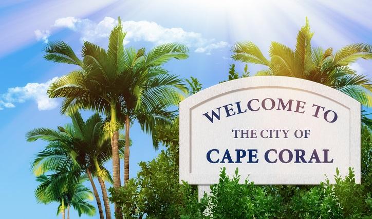 Cape Coral court records