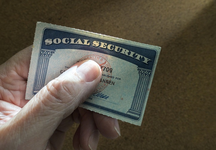 What is a Social Security Number For