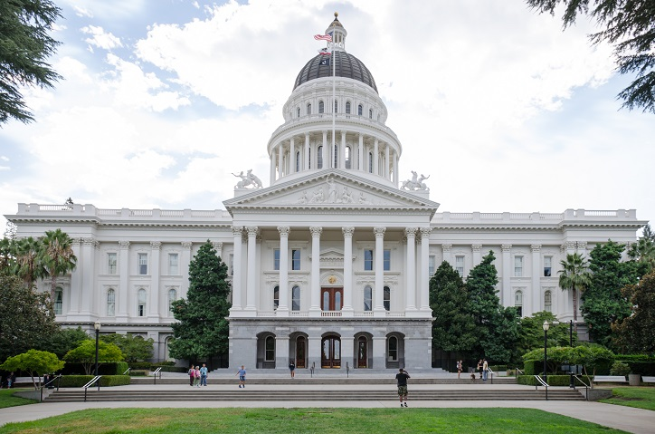 California Forgery Law