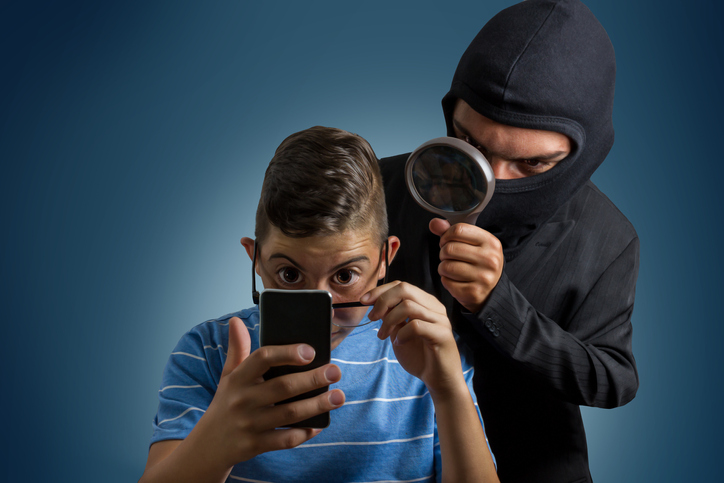 Scams Targeting Teens