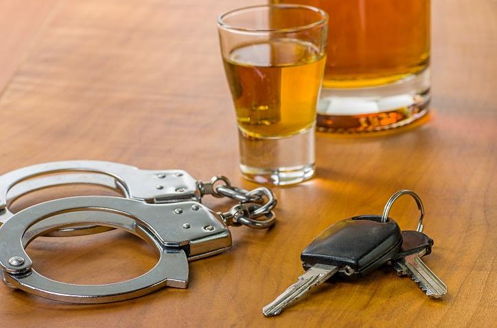 Kentucky Drunk Driving Laws