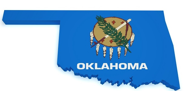 Oklahoma Crime of Passion Law