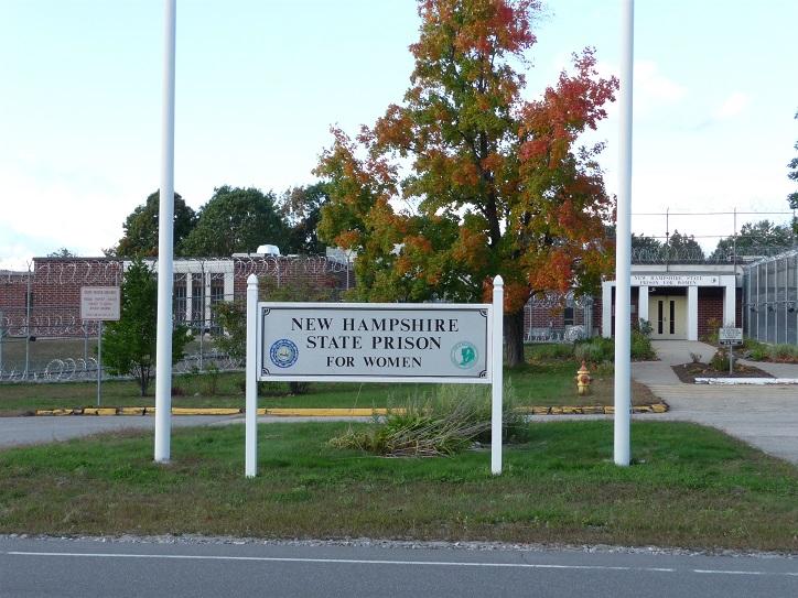 New Hampshire State Prison for Women