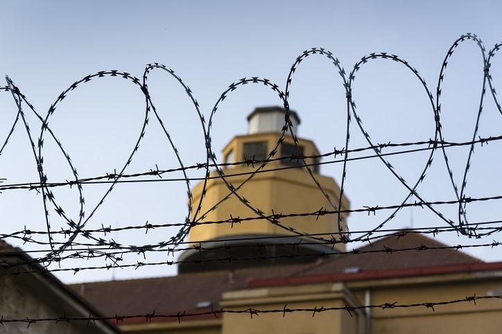 Williamson County Jail