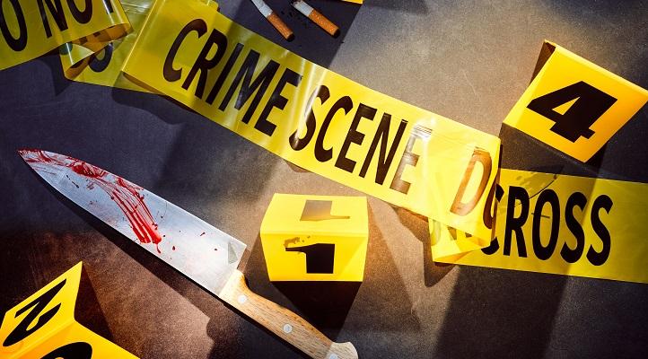 Murder Law South Dakota