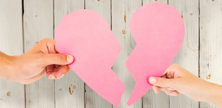 How to Cope with a Broken Heart