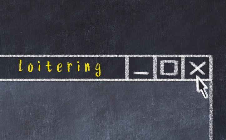 TN loitering law