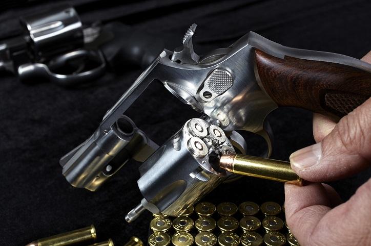 Washington Gun Laws