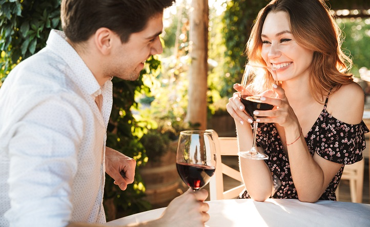 Online Dating Stats Idaho