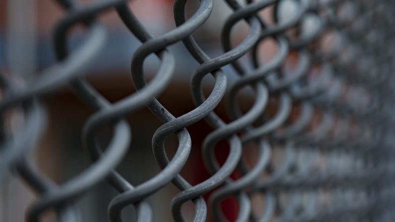 Richard J. Donovan Correctional Facility California
