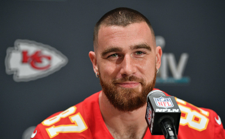 Travis Kelce Background Check