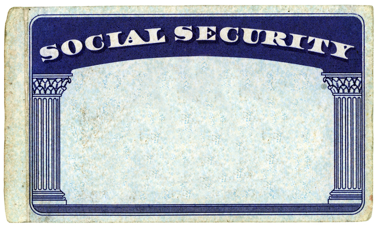 find social a security office