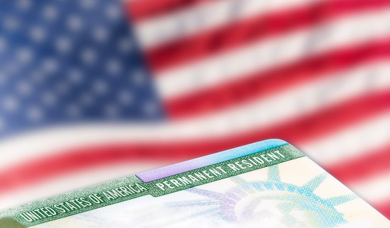 Requirements to Keep Green Card