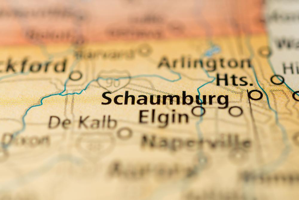Schaumburg Court Records