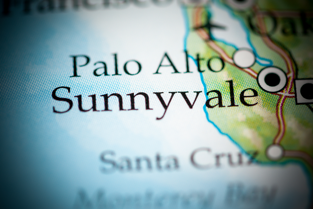 Sunnyvale Court Records