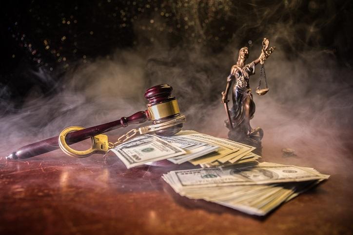 Rhode Island Bribery Punishment