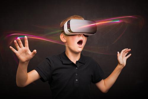 VR Facebook
